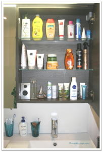 Cabinet Bath room