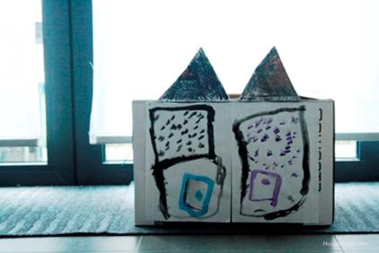 Huis maken 2