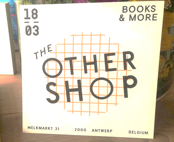 The other shop