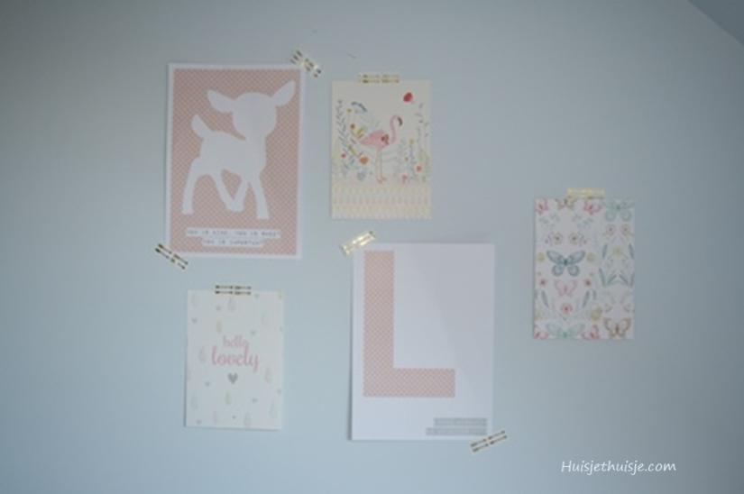 huisjethuisje-nursery-wall-art-washitape-2