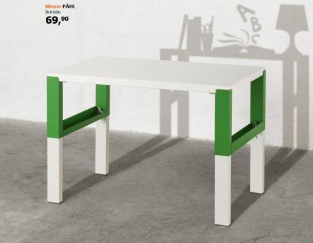 Ikea - Pahl - meegroeibureau