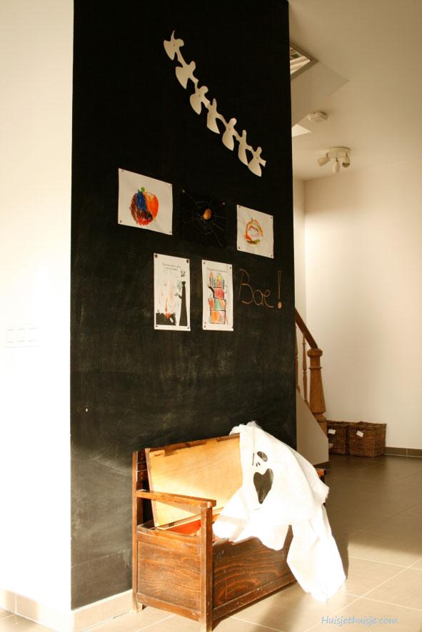 huisjethuisje-kids-art-display-magnetic-chalck-board-wall