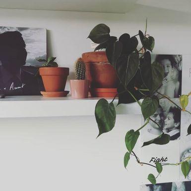 Huisjethuisje.com - terracotta - bloempotten
